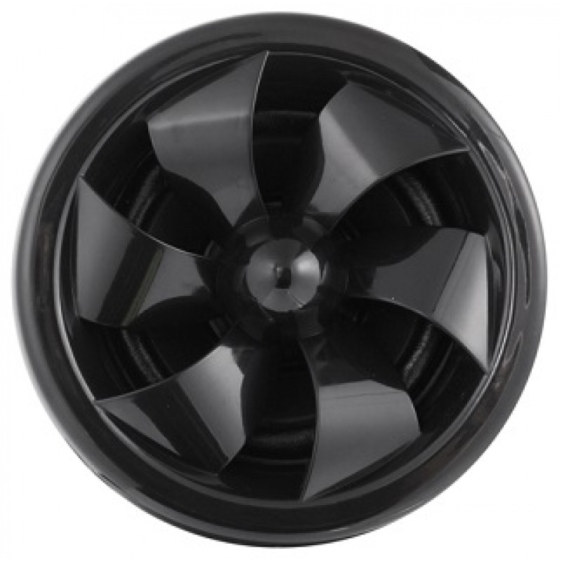 3.0 Inch Aeroengine Pattern Full Frequency Motorcycle Speaker UTV