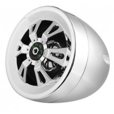 3.0 Inch Full Frequency Water-resistant Motorcycle Speaker UTV