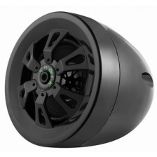Water-resistant 3.0 Inch  Full Frequency Motorcycle Speaker UTV ATV