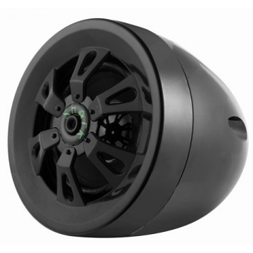 Water-resistant 3.0 Inch  Full Frequency Motorcycle Speaker UTV ATV