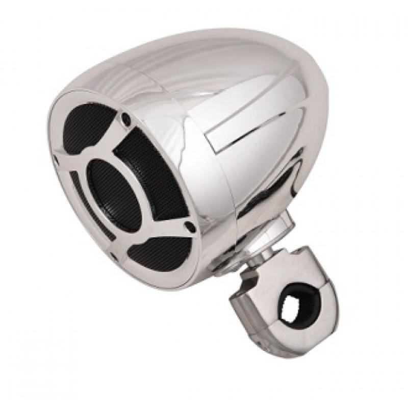 SHARK Full Frequency 3.0 Inch 300W Waterproof Motorcycle Speaker UTV ATV