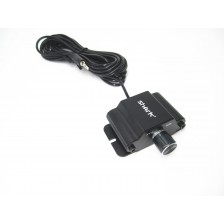 Wired Remote controller for car amplifier